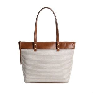 Fossil ANA Tote, NEW WITH TAGS